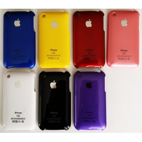 Cover Apple iPhone 3 / 3G /...