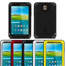 LOVE MEI Powerful Samsung Galaxy Tab S metall skal