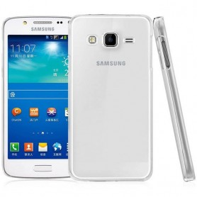 Clear Hard Case Galaxy J5