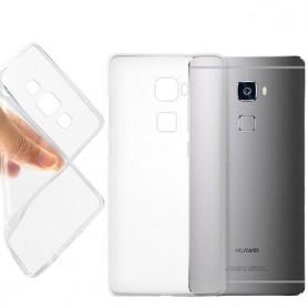 Huawei Mate S Silikon Transparent