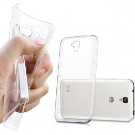 Huawei Y560 Silikon Transparent