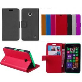 Wallet 2-kort til Nokia...