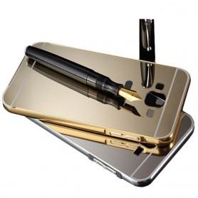 Aluminium spegel skal Galaxy Core Prime