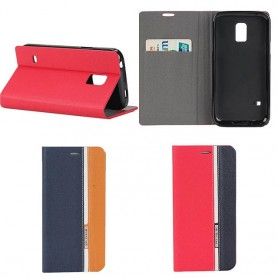 MuteCase Mobilplånbok Galaxy S5 Mini