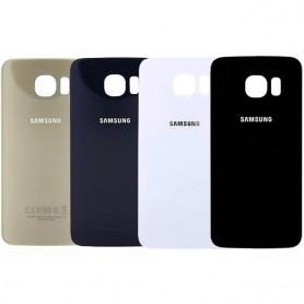 Baksida / Batterilucka Galaxy S6 Edge