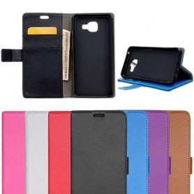 Mobilplånbok Galaxy A9 2016