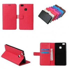 Mobilplånbok Huawei P9 Lite