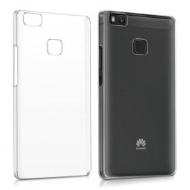 Clear Hard Case Huawei P9 Lite