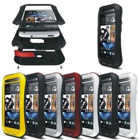LOVE MEI Powerful HTC ONE mobilskal