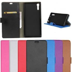 Mobilplånbok Sony Xperia XZ