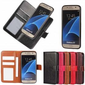 MOVE Magnetisk mobilplånbok 2i1 Galaxy S7