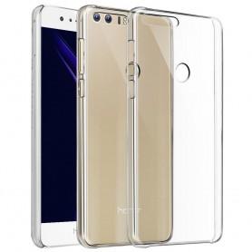 Clear Hard Case Huawei Honor 8