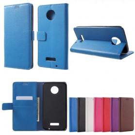 Mobilplånbok Motorola Moto Z Play