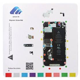 Magnet matta Apple iPhone 4S