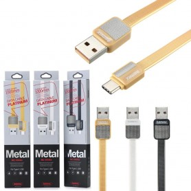 Remax USB Type C Laddkabel 1m RC-044a