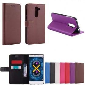 Mobilplånbok Huawei Mate 9 Lite