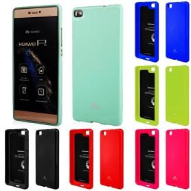 Mercury Jelly Case Huawei P8