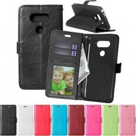 Mobilplånbok 3-kort LG G5