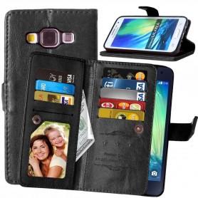 Dubbelflip Flexi Samsung Galaxy A5 SM-A500F