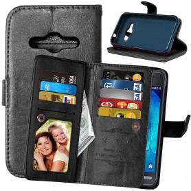 Dubbelflip Flexi Samsung Galaxy Xcover 3 SM-G388F