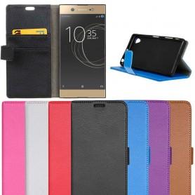Mobilplånbok Sony Xperia XA1 Ultra