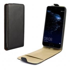 Sligo Flexi FlipCase mobilplånbok skal Huawei P10 Lite