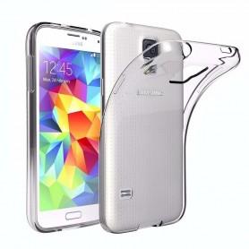 Silikon skal tpu transparent Samsung Galaxy S5 SM-G900F