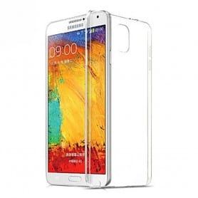 Samsung Galaxy Note 3 SM-N9005 silikon skal transparent tpu