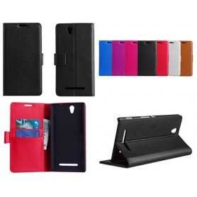 Mobilplånbok Xperia C3