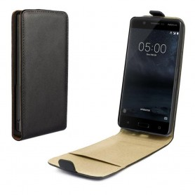 Sligo Flexi FlipCase Nokia 5 mobil skal fodral CaseOnline