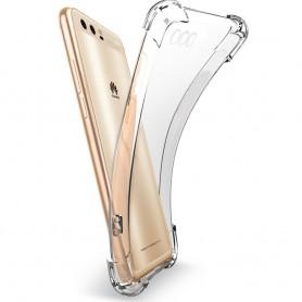 Shockproof silikon skal Huawei P10 VTR-L29 mobilskydd