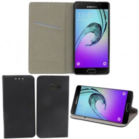 Moozy Smart Magnet FlipCase Samsung Galaxy A5 2016 SM-A510F fodral skal
