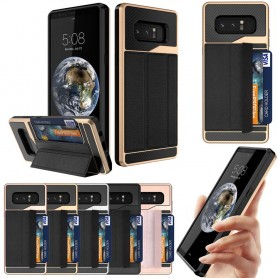 ZM skal 2i1 Samsung Galaxy Note 8 kortfack