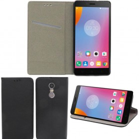 Moozy Smart Magnet FlipCase Lenovo K6 Note mobilskal