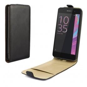 Sligo Flexi FlipCase Sony Xperia E5 F3311 mobilskal