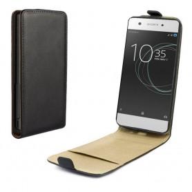 Sligo Flexi FlipCase mobilplånbok skal Sony Xperia XA Ultra