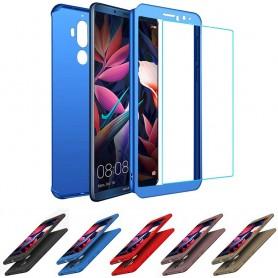 Mobilskal 360 skal med glas Huawei Mate 10 Pro BLA-L29 fodral