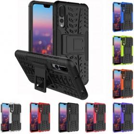 Stöttåligt skal Huawei P20 Pro mobilskal skydd silikon CaseOnline