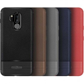 Rugged Armor TPU skal LG G7 ThinQ mobilskal