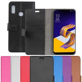 Mobilplånbok 2-kort Asus Zenfone 5 mobilskal fodral