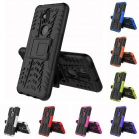 Mobilskal Stöttåligt skal med ställ Asus Zenfone 5 Lite ZC600KL