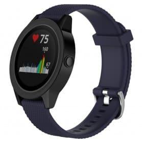 Sport Armband Garmin VivoActive 3 - Mblå