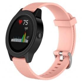 Sport Armband Garmin VivoActive 3 - Rosa