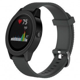 Sport Armband Garmin VivoActive 3 - Mgrön