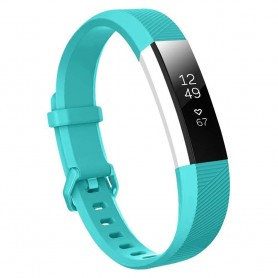 Sport Armband till Fitbit Alta HR - Mint