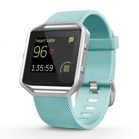 Sport Armband till Fitbit Blaze - Mint