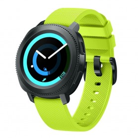 Sport Armband Samsung Gear Sport - (Lime)