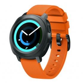 Sport Armband Samsung Gear Sport - (orange)