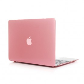 "Skydds skal Apple Macbook Pro 13.3"" (A1278) - Rosa"