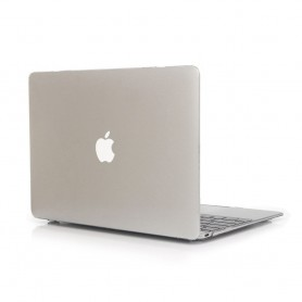 "Skydds skal Apple Macbook Pro 13.3"" (A1278) - Transparent"
